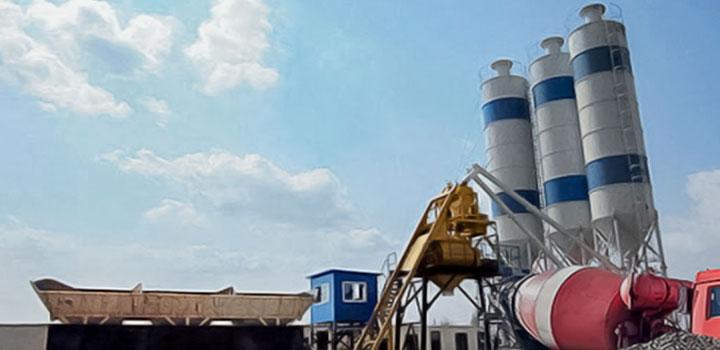 Бетон завод в краснодаре цементный раствор mapei mapefill